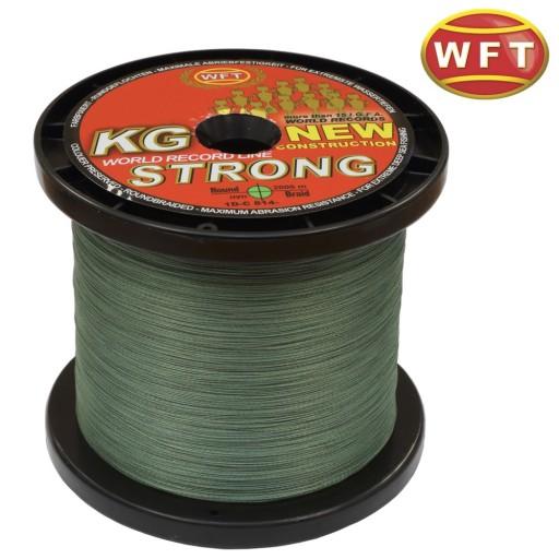 WFT KG Strong Green