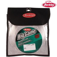 Berkley Big Game Mono leader Clear