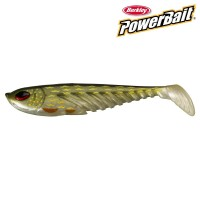 Giant Ripple Shad Pike