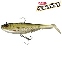 Berkley PowerBait Flat Giant Pike 175g