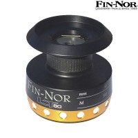 Fin-Nor Lethal Spinning spare spools