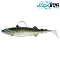 Jackson Sea The Mackerel Rigged - Green Mackerel