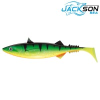 Jackson Sea The Mackerel - Green Mackerel