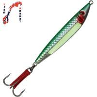 Classic Sild green-silver 250g 6/0