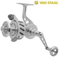Van Staal VS100 Spin Silver