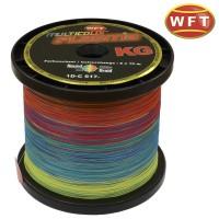 WFT Multicolor Plasma 0.14mm 18kg (1 meter)