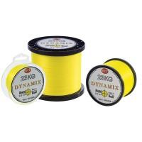 WFT Round Dynamix geel (1meter)