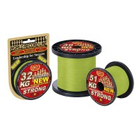 WFT NEW chartreuse KG Strong
