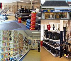 Havfiske Nederland winkel